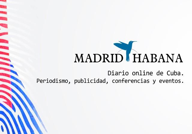El derrotero de Madridhabana al día siguiente.