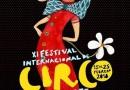 El Circo Nacional de Cuba asistió al XI Festival de Circos de Albacete, España.