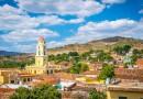 Trinidad de Cuba, declarada también Ciudad Artesanal