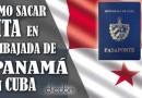 El gobierno de Panamá flexibilizó el ingreso de ciudadanos cubanos al istmo para viaje de compras.