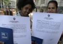 Ante llegada de cubanos a Uruguay el gobierno optá por dar permiso temporal a los cubanos.