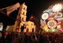 El goce de las parrandas en San Juan de los Remedios, ahora protegidas por la UNESCO.
