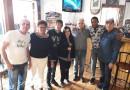 """La Plataforma Ciudadana """"Cubanos en España por una Jubilación Digna"""" fomenta un nuevo grupo coordinador en Alcalá de Henares."""